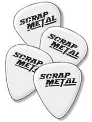 Scrap Metal Picks